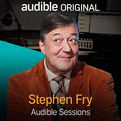 Stephen Fry Audible Sessions