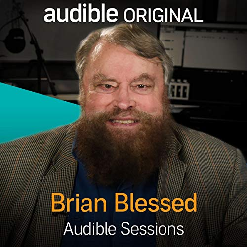 Brian Blessed Audible Sessions